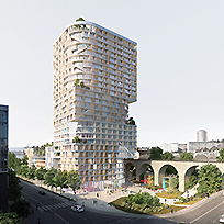 TILIA TOWER