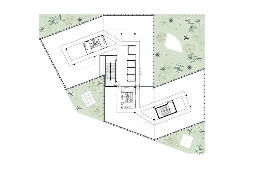 R.T.E. OFFICE BUILDING