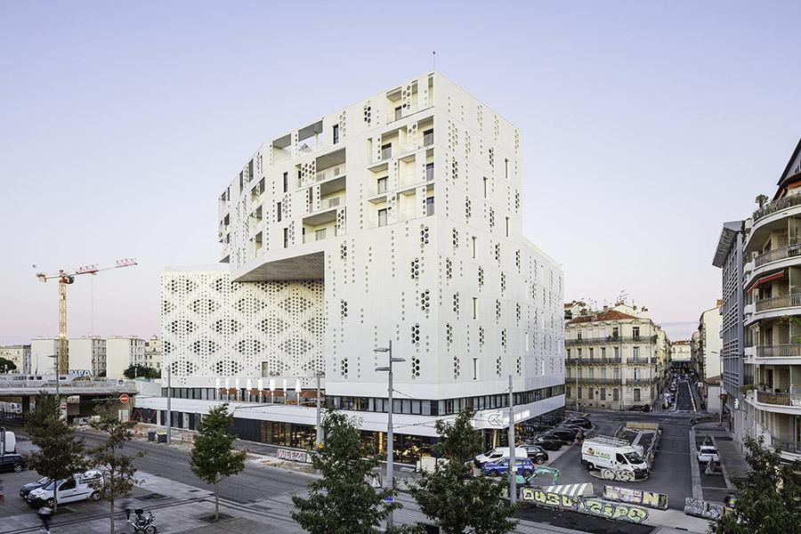 THE BELAROIA HOTELS