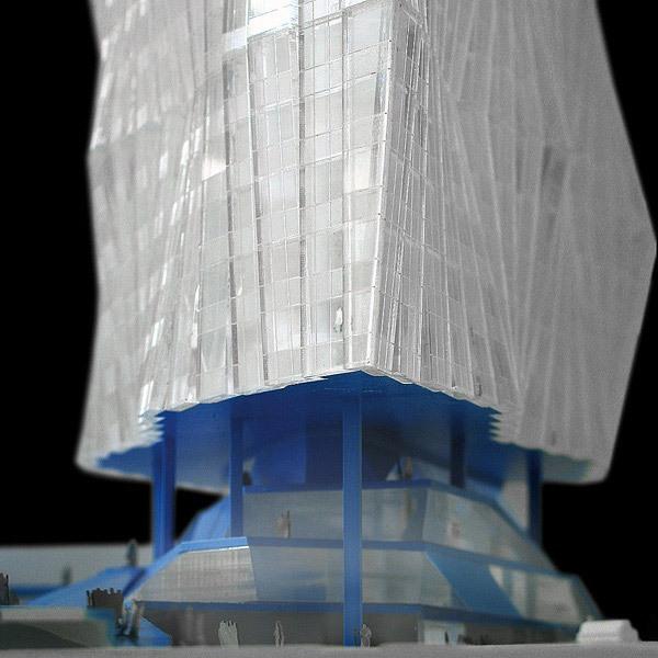 D2 TOWER