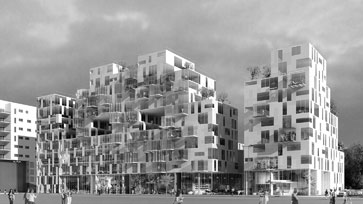 E2 MIXED-USE BUILDING