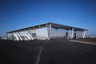 AIRPORT WAREHOUSE