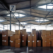 A12 WAREHOUSE